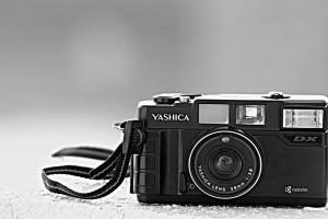 YASHICA相机