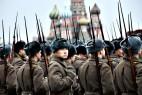 俄罗斯士兵