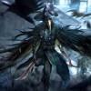 黑色乌鸦人
