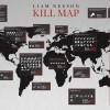 杀手的地图