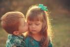 Kiss 亲吻