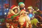 守望先锋圣诞季