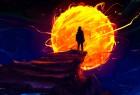 靠着太阳毁灭