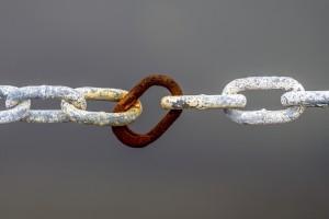 束缚的枷锁