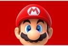红帽子的马里奥