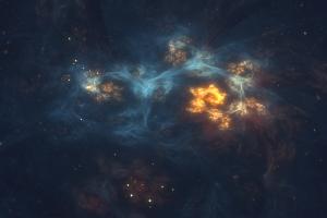 多元宇宙极光