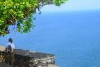 巴厘岛-情人崖