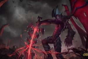 暗魔剑裔-亚克托斯