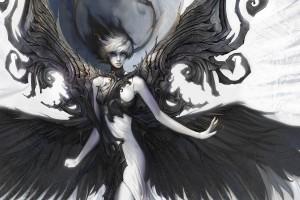 恶魔的女人