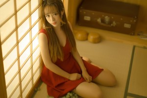 日本的女人