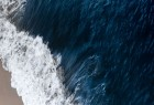 深邃的大海