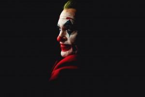 小丑超大4K写真