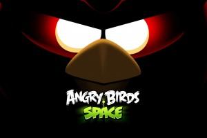 激光愤怒的小鸟