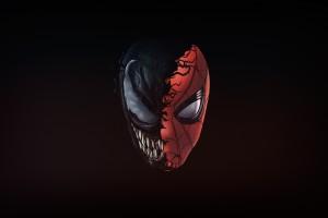 蜘蛛侠与毒液