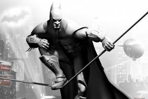 蝙蝠侠壁纸