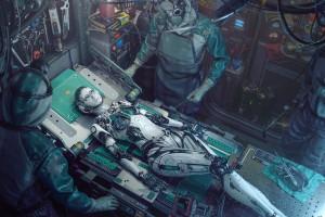 机器人手术