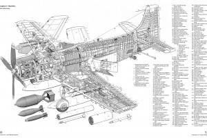 飞机制造图纸