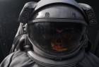 骷髅头宇航员