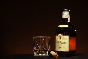 达尔维尼威士忌-Dalwhinnie