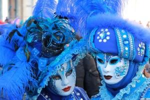 威尼斯面具